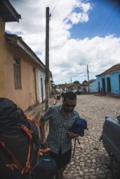 Cuba #4 Trinidad